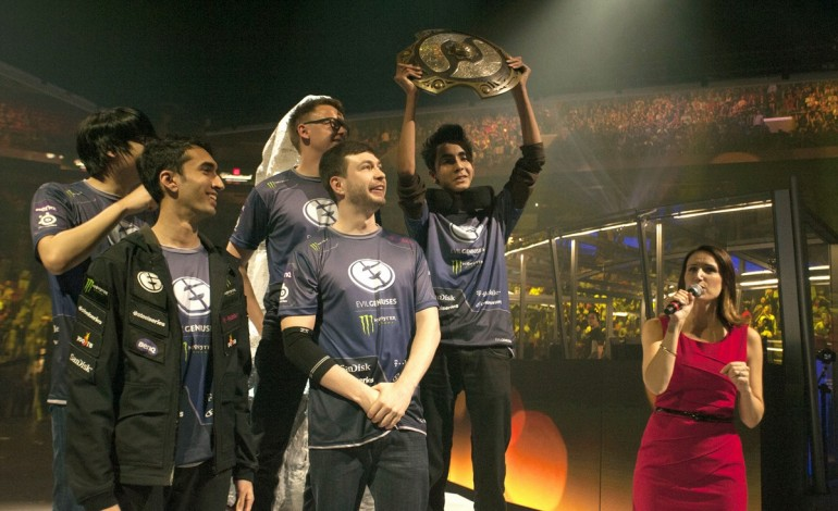 J Storm add Fear to their Dota 2 roster ahead of the