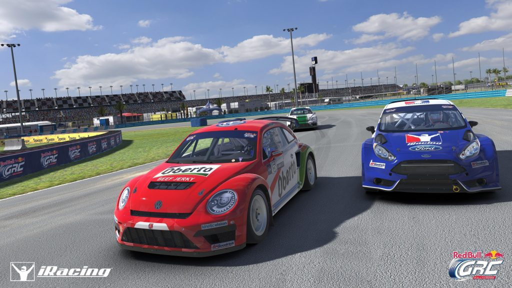 Porsche and iRacing come together to host a $100,000 Series