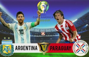 Argentina-Paraguay