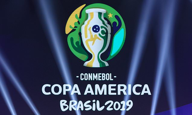 Copa America 2019 Points Table