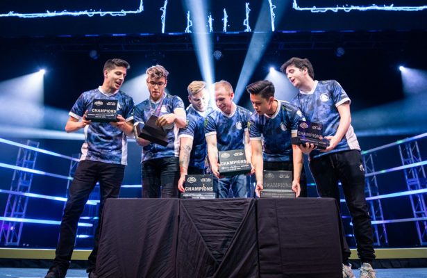 Team Liquid Becomes First Ever to Attain
