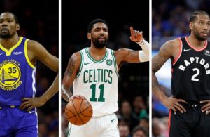 2019 NBA Free Agency Rumours