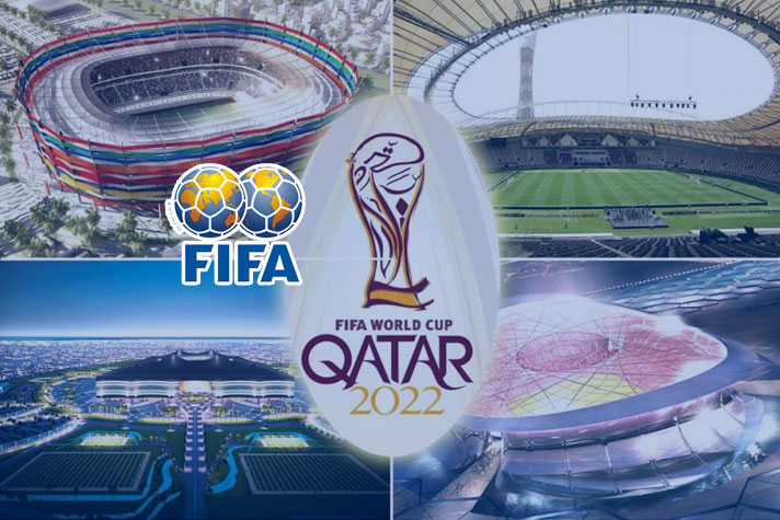 Fifa World Cup 2020 Schedule.Fifa World Cup Qatar 2022 Asian Qualifiers Sports Monks