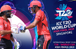 ICC T20 World Cup Asia Qualifier