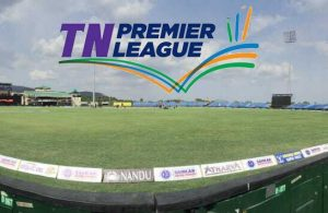 TNPL 2019 Teams Points Table
