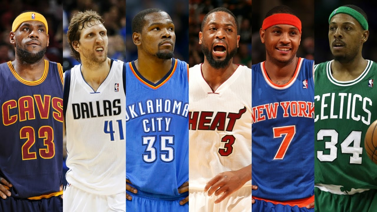 Best Nba Players 2020.Top 10 Nba Kasa Immo
