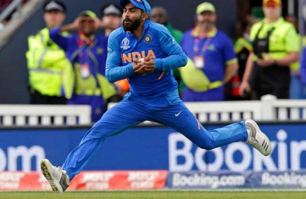 Top 5 Catches of the ICC World Cup Cricket 2019