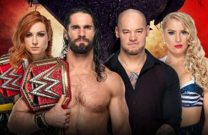 WWE Extreme Rules 2019 Winners