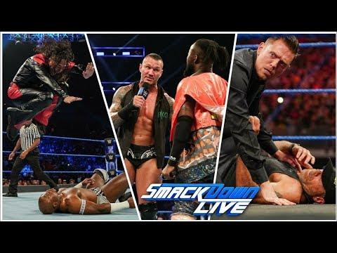 Daniel Bryan the best feud for Buddy Murphy's first WWE