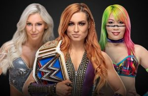 Female WWE Superstars on the Current Roster