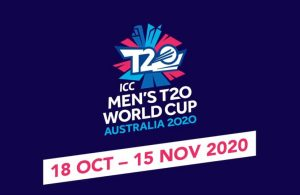 India's 2020 T20 World Cup