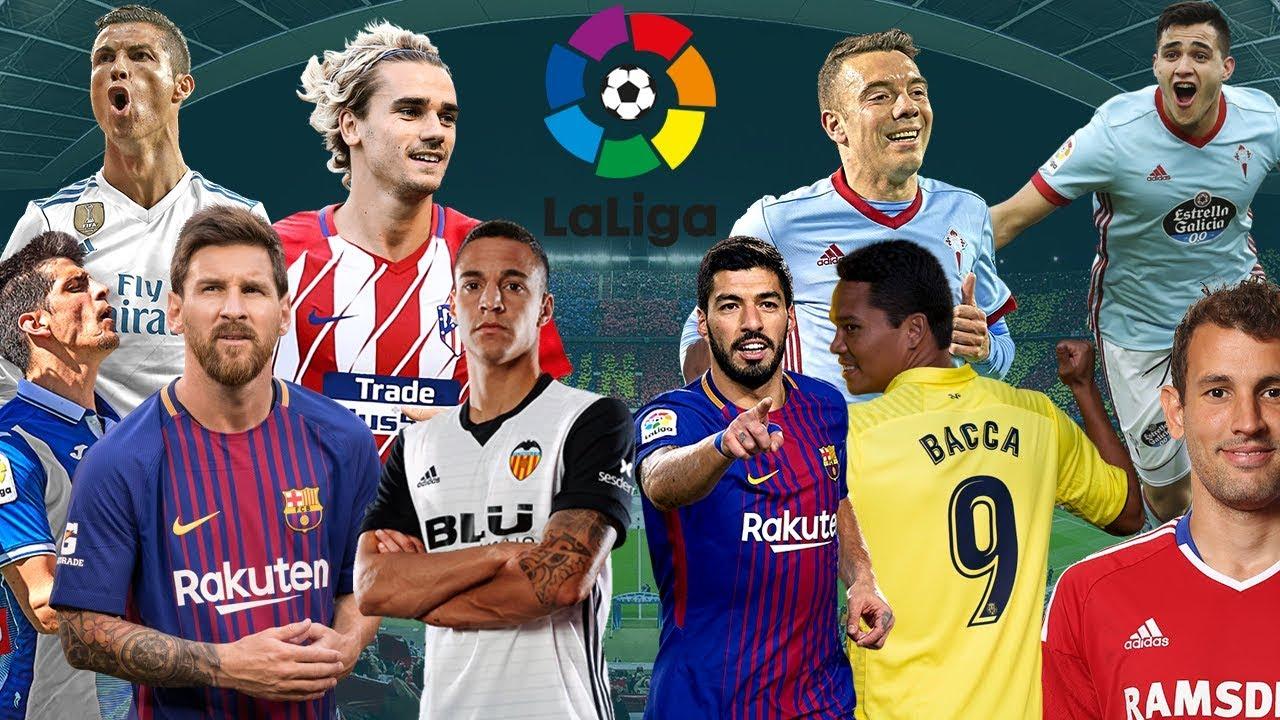liga spanish fixtures laliga sportsmonks table matches hazardu scorers reklamy zakaz scorer fixture 45sng schedule today play