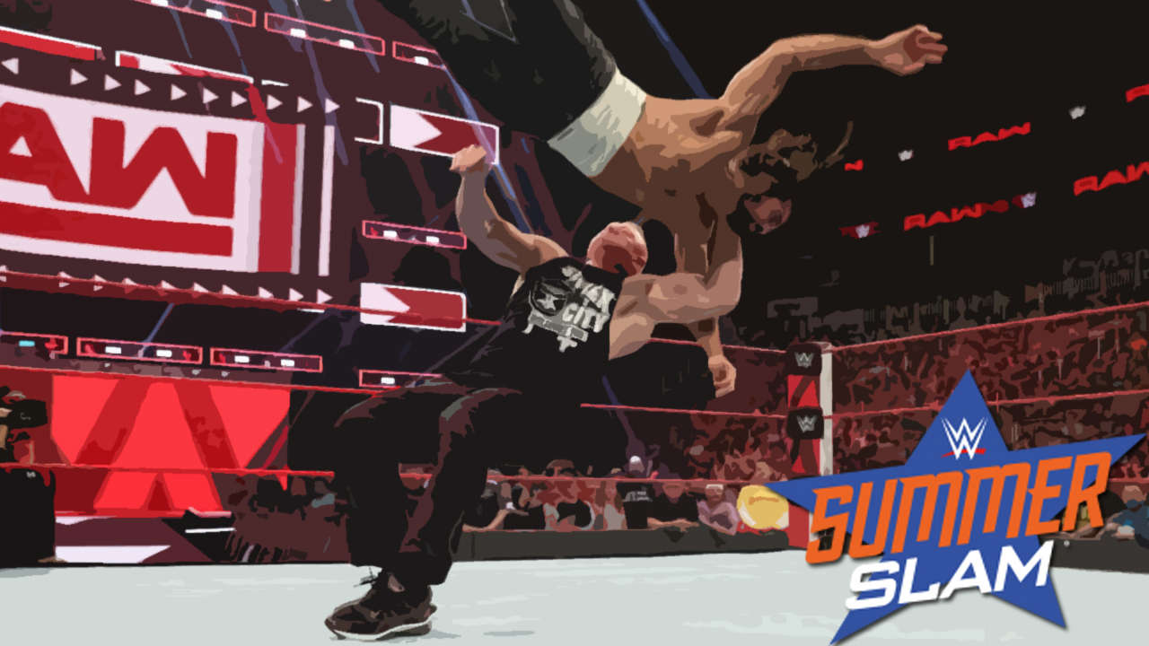 summerslam 2019 - photo #41