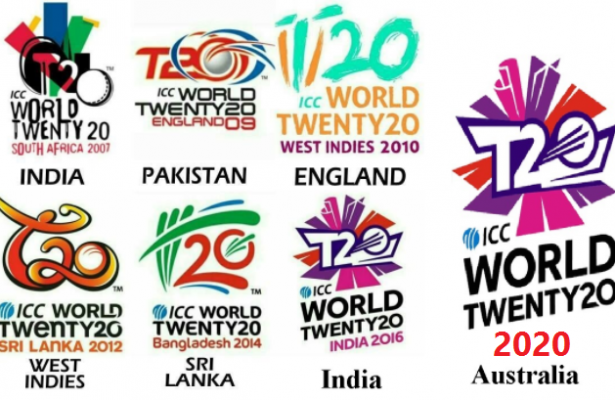 ICC T20 Cricket World Cup Winners List