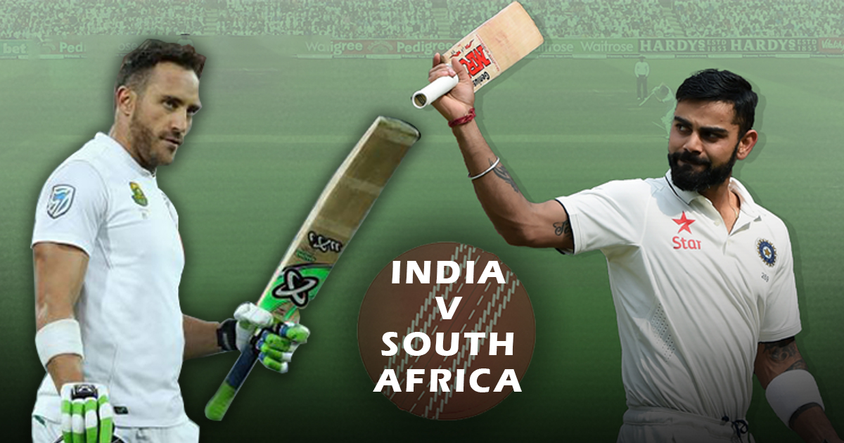India Vs South Africa Tour 2019 5 Batsmen Who Can Score The