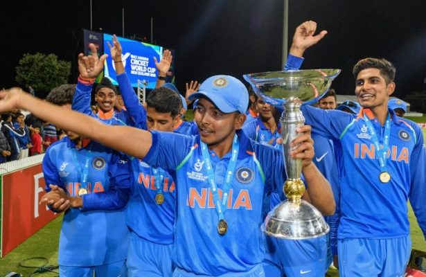 5 domestic players who look to step up to Indian cricket team