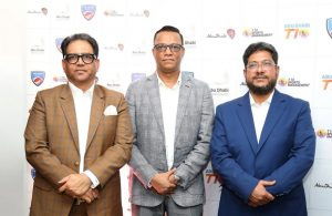 Abu Dhabi T10 League Introduces New Bangla Tigers Team for 3rd Season