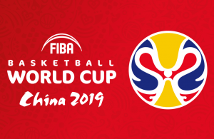 FIBA 2019 Basketball World Cup