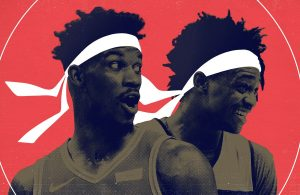 "NBA bans ""Ninja Style Headband"" due to safety concerns"