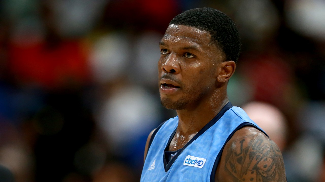 Detroit Pistons sign free agent and former BIG3 MVP Joe Johnson