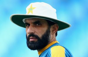Misbah-ul-Haq appointed Pakistan New Head Coach and Chief Selector