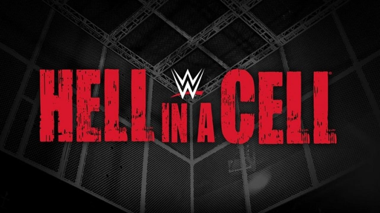 WWE Hell in a Cell 2019 Confirmed Matches, Date, Location & Predictions