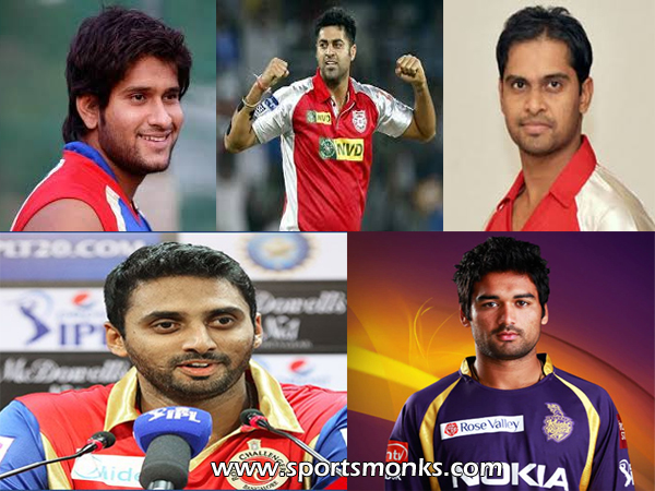 5 Players of Indian Premier League who were just 1 season wonders