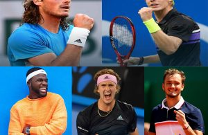 5 Youngsters who can take over from Federer, Nadal & Djokovic in Future