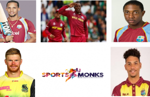 IPL 2020: 5 CPL Stars who can get huge amount in the IPL Auction 2020