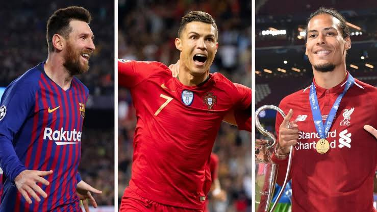 Who will win the 2019 Ballon D'Or - Messi, VVD, Ronaldo? Date & Predictions
