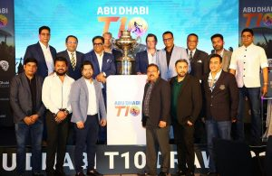 Abu Dhabi T10 League 2019: 5 players to look out for in the T10 League 2019