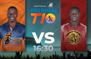 Maratha Arabians vs. Northern Warriors Match Preview & Predictions