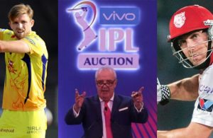 IPL Auction 2020: 5 Players with Maximum base price who might go unsold