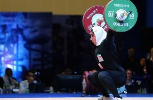 Qatar 6th International Cup (Weight Lifting) Schedule,Teams and History