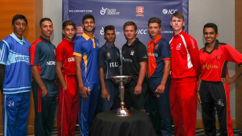 World Cup 2020 Team.Icc U 19 World Cup 2020 Schedule Teams Players Matches