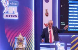IPL 2020: 332 Players Shortlisted for IPL Auction 2020