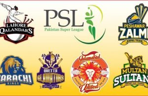 Pakistan Super League (PSL) 2020 Teams, Squad and Players List