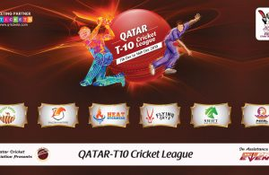 Qatar T10 League 2019 Points Table & Team Standings