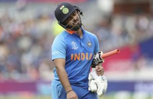 Weeket-keepers who can replace Rishabh Pant if he fails against Windies