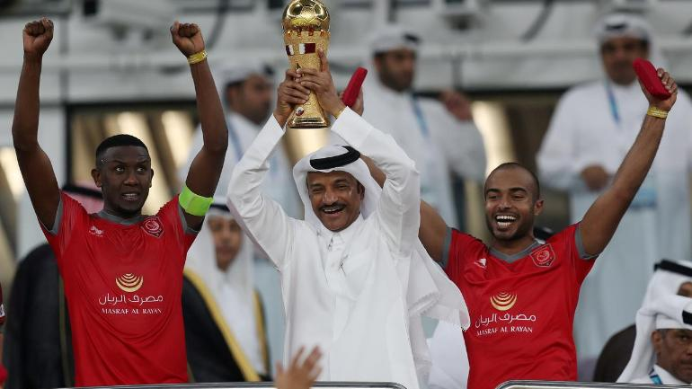 Amir Cup 2020 Schedule Released Al Duhail to face Muaither