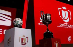 2019-20 Copa del Rey Round of 16 Schedule and Matches