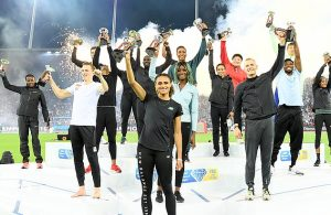 IAAF Diamond League 2020: Schedule, Teams and History
