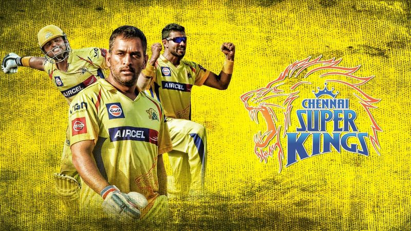 Chennai Super Kings (CSK) Players Salaries in the IPL 2020 Season