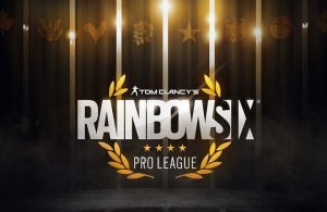 R6 Pro League Standings