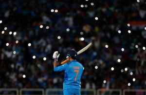 Happy Birthday Dhoni