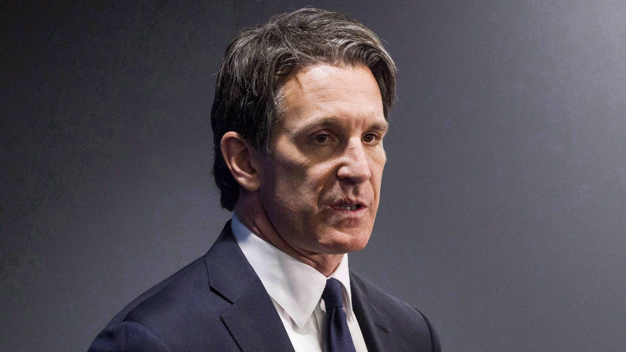 Photo of Maple Leafs' Brendan Shanahan: 'We are right with Black Lives Matter' – Sportsnet.ca