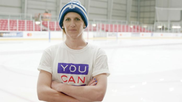 Hockey is for Everyone: The Jessica Platt Story - Sportsnet.ca