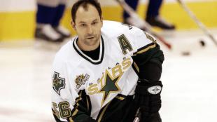Stars will retire Hall of Famer Sergei Zubov #56 in January – Sportsnet.ca