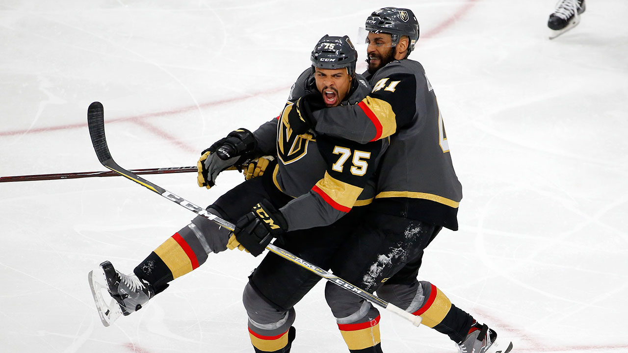 Photo of Golden Knights, forward Ryan Reaves agree to two-year extension – Sportsnet.ca