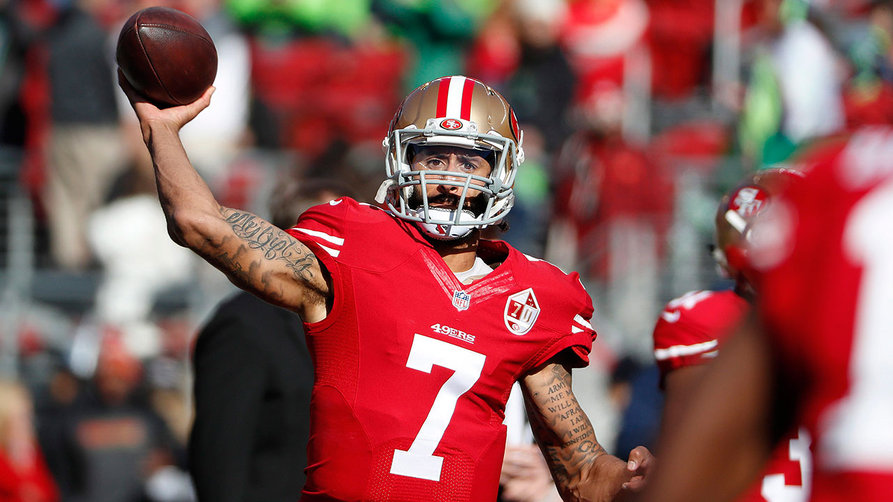 Photo of Roger Goodell says he'd welcome, support NFL team signing Colin Kaepernick – Sportsnet.ca